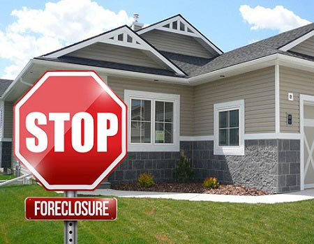 Stop My Foreclosure