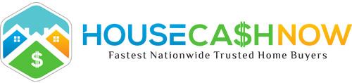 HouseCashNow.com Logo